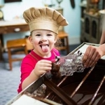 М.И.Р. шоколада, музей истории русского шоколада