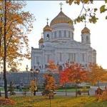 Осенние каникулы в Москве 3 дня