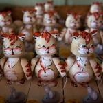 Богородская фабрика игрушки