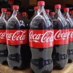 Coca-Cola, завод