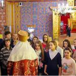 Суздаль - Владимир - Боголюбово