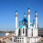 В Казань на выходные: Казань - Раифа