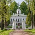 Музей-усадьба Середниково