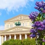 Весенние каникулы в Москве 2 дня