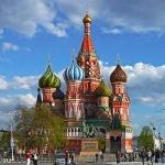 Весенние каникулы в Москве 6 дней