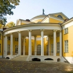 Музей-усадьба Н.А. Дурасова в Люблино