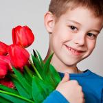 """Пешеходная экскурсия-квест """"В поисках 8 марта"""" (для начальных и средних классов)"""