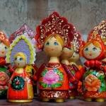 Кострома - терем Снегурочки - Лосеферма - Нерехта