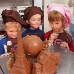 Мастер-класс на шоколадном производстве+экскурсия