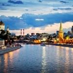 Летние каникулы в Москве 4 дня
