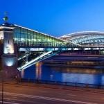 Летние каникулы в Москве 3 дня