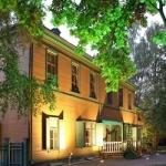 Музей-усадьба Л.Н. Толстого в Хамовниках