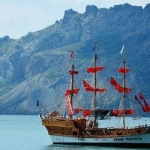 Путешествие по Крыму 3 дня