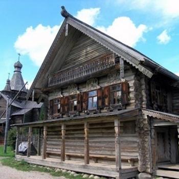 Великий Новгород - Валдай - Старая Русса