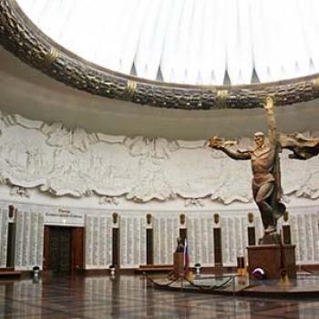 Музей Победы. Обзорная экскурсия