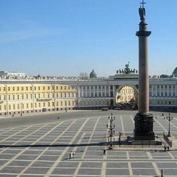 школьные туры в Санкт-Петербург на четыре дня