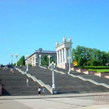 школьные туры в Волгоград на три дня