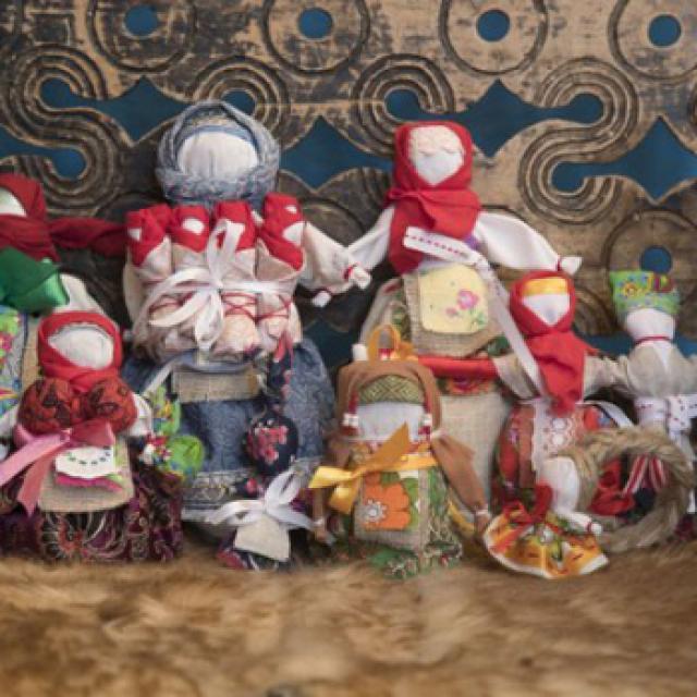 """Музей """"Стрелецкие палаты"""": костюмированная экскурсия с мастер-классом на выбор"""