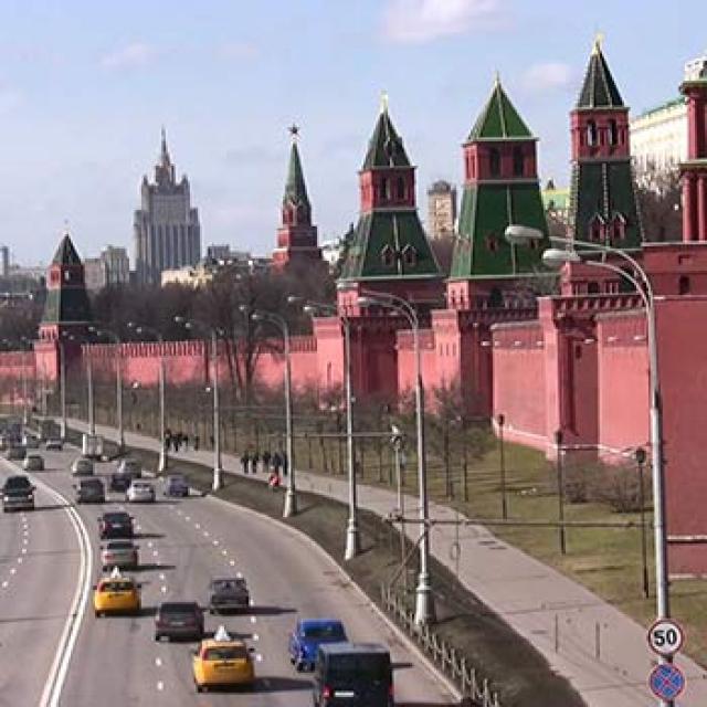 """Пешеходная экскурсия-квест """"Вокруг Кремля за 120 минут"""""""