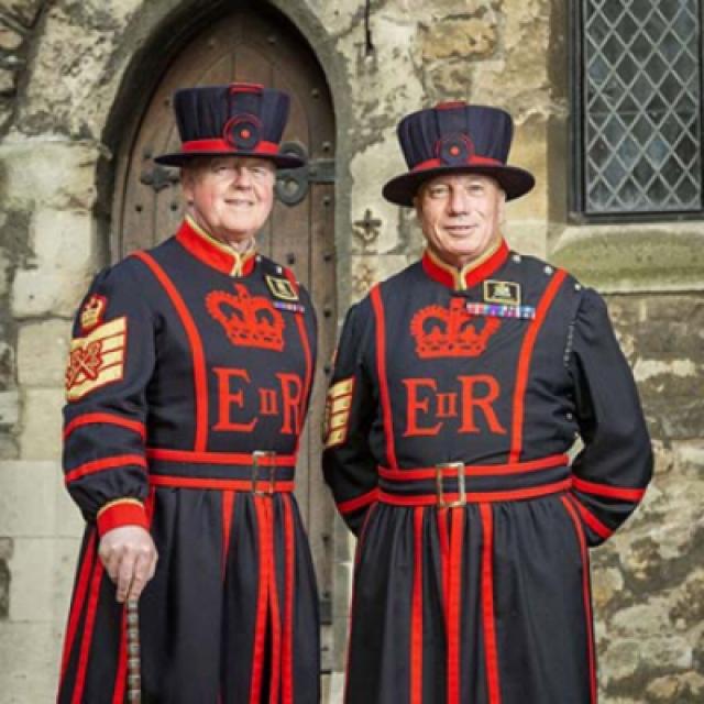 """Квест на английском языке """"В поисках Британской короны"""""""