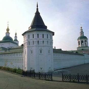 Экскурсия для школьников Монастыри Москвы