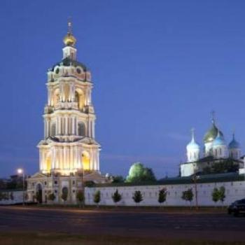 Обзорная экскурсия Монастыри Москвы