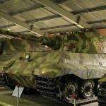 Танковый музей (Кубинка)