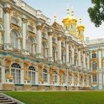 школьная экскурсия Морской Санкт-Петербург