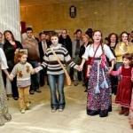 Масленица в музее музыкальной культуры им. М.И. Глинки