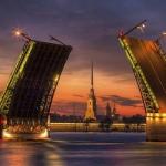 Экскурсия для школьников Морской Санкт-Петербург