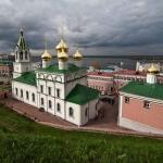 Нижний Новгород - Арзамас – Дивеево