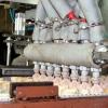 Школьная экскурсия на фабрику мороженого