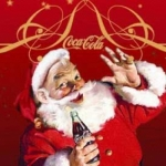 Новый год на заводе Coca-Cola