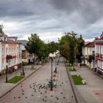 Нижний Новгород - Семенов