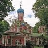 Школьная экскурсия Монастыри Москвы