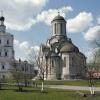 Автобусная экскурсия Монастыри Москвы