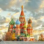 Сити тур по Москве