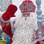 Новогодний тур в Москву 1 день