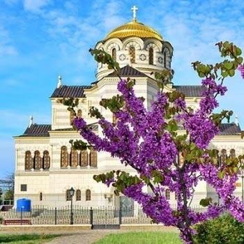 Каникулы в Крыму, 4 дня